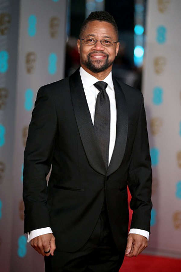 BAFTA 2016: Red Carpet