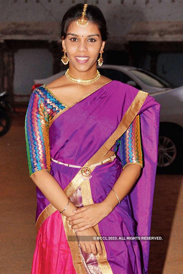 Gudi Sambaralu festival