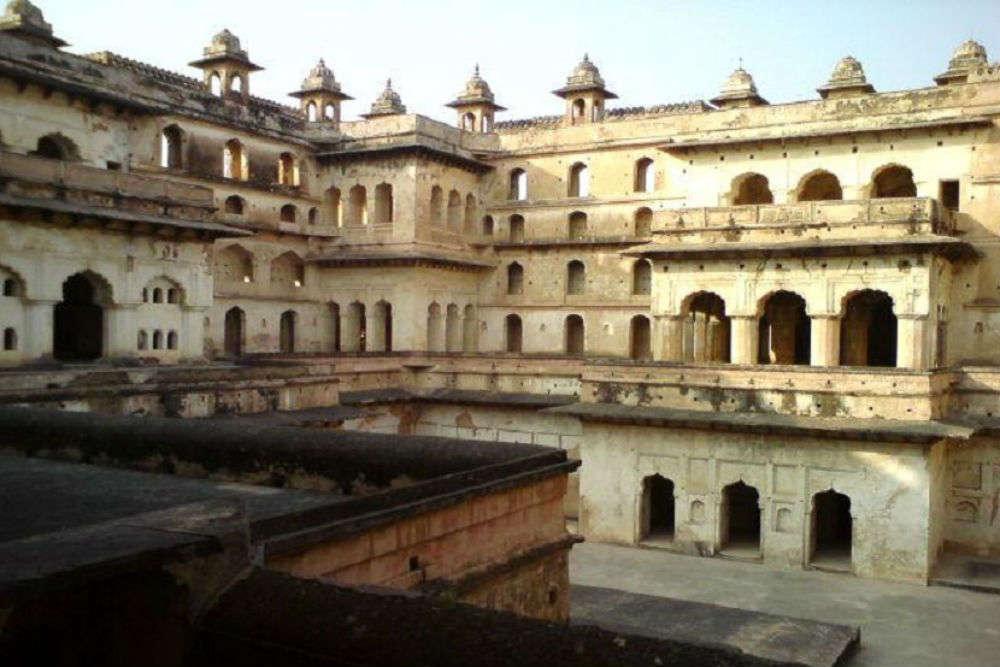 Gobingarh Fort