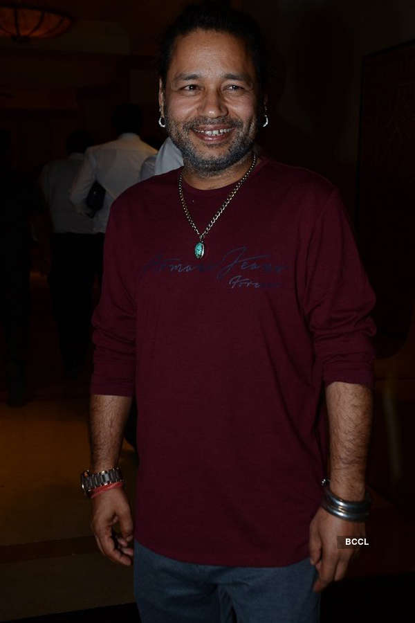 Babul Supriyo's Album Launch
