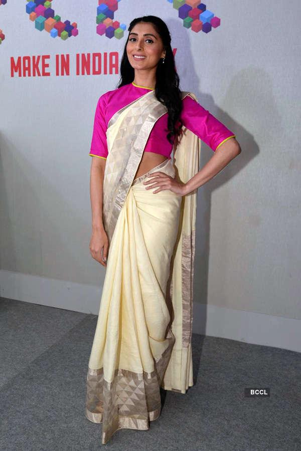 Vidya @ Make in India Week