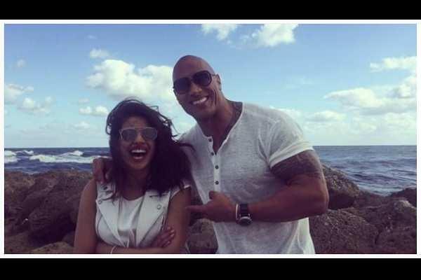 Confirmed! Priyanka Chopra to star in Dwayne Johnson's 'Baywatch'