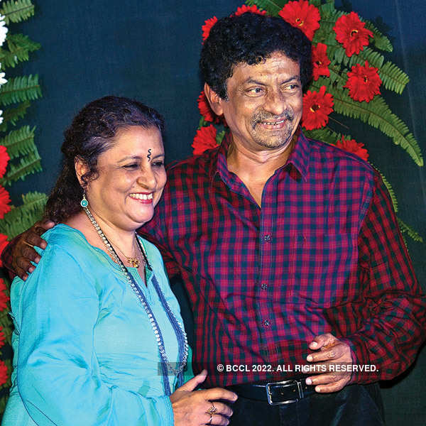 Shankhachil: Poster launch