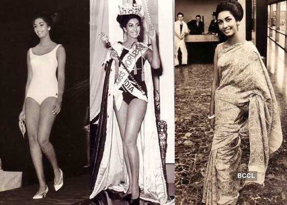 5 things you must know about first Asian Miss World Reita Faria