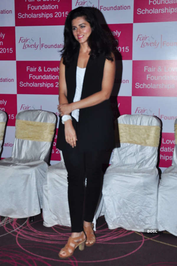 Celebs @ F & L Foundation Program