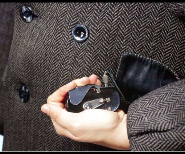 7 spy gadgets that will blow your mind