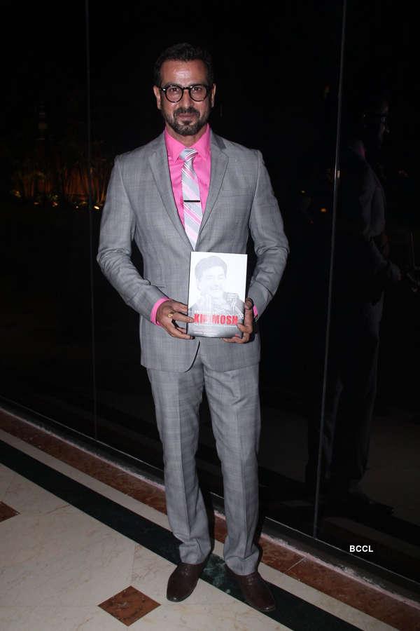 Shatrughan Sinha's Book Launch