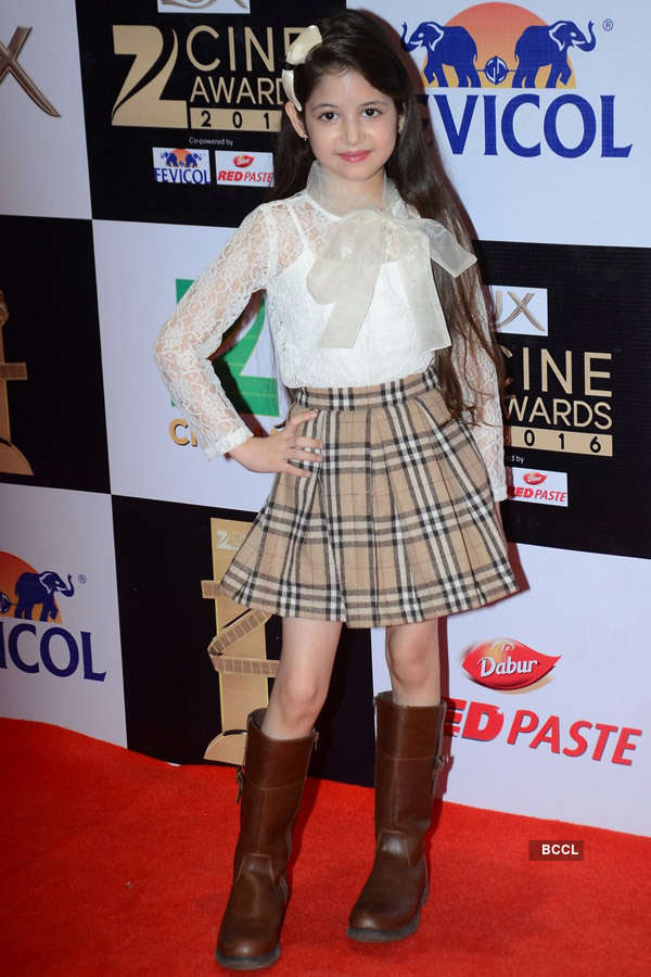 Zee Cine Awards 2016