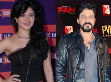 Glad Shah Rukh Khan has supported Muay Thai: Sonal Sehgal