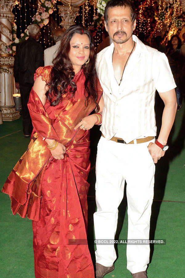 Aamer & Ruba's wedding reception