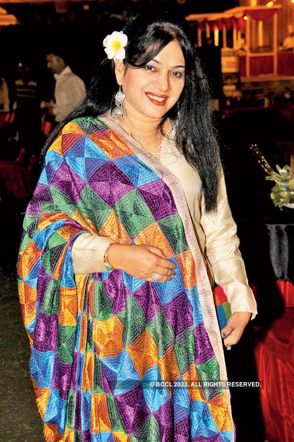 Kavita Seth's musical concert