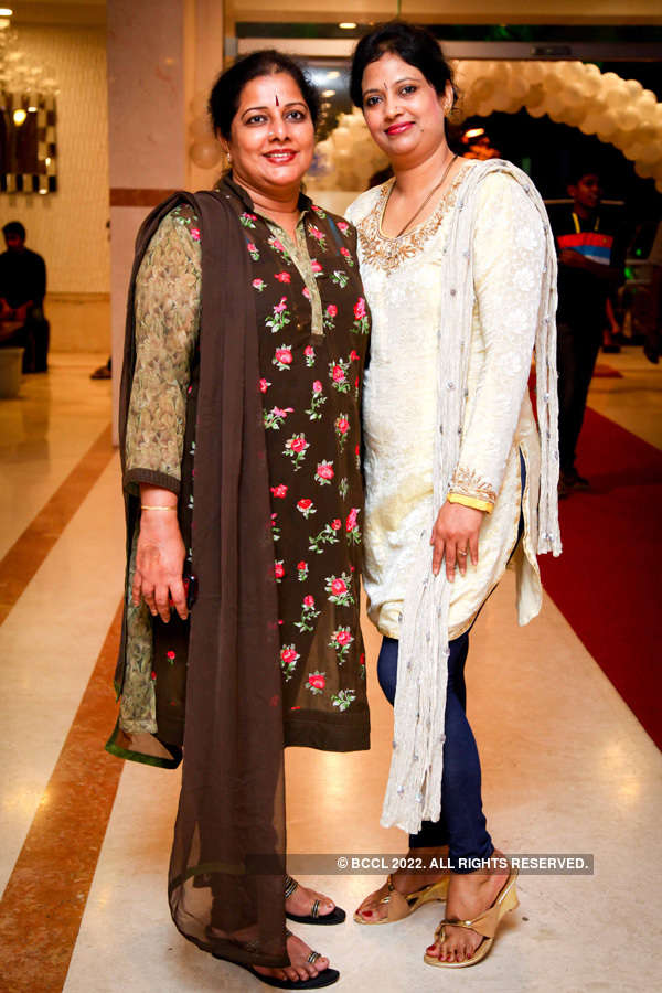 Indiranagar Club turns 36