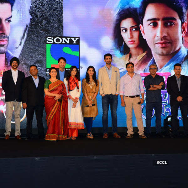 Sony Launches 2 Shows