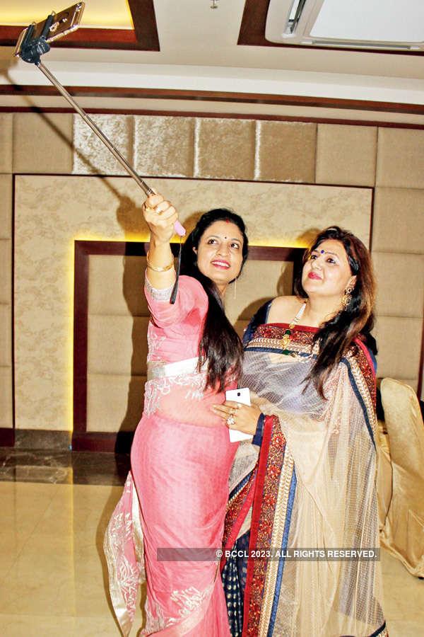 Socialites at JCI Kashi