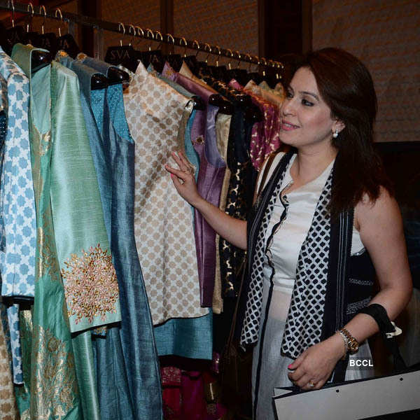 Exhibition at The Dress Room