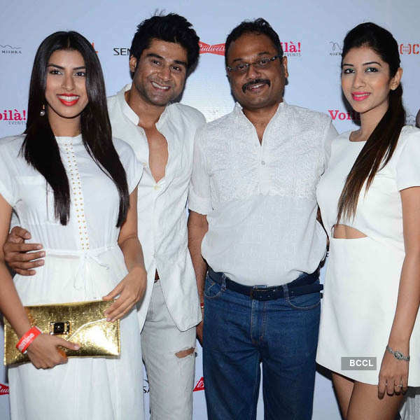 Niket Mishra launches new design