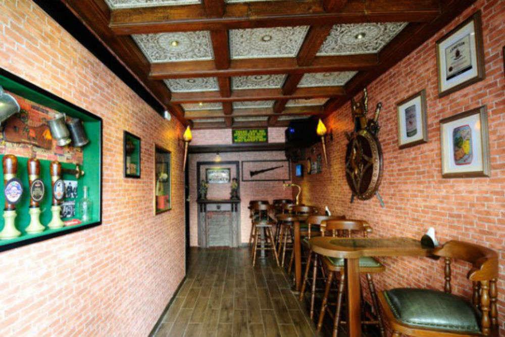 Café Mojo Pub & Bistro