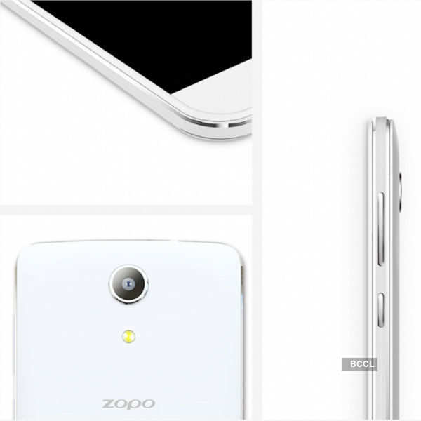 Zopo Speed 7 launched