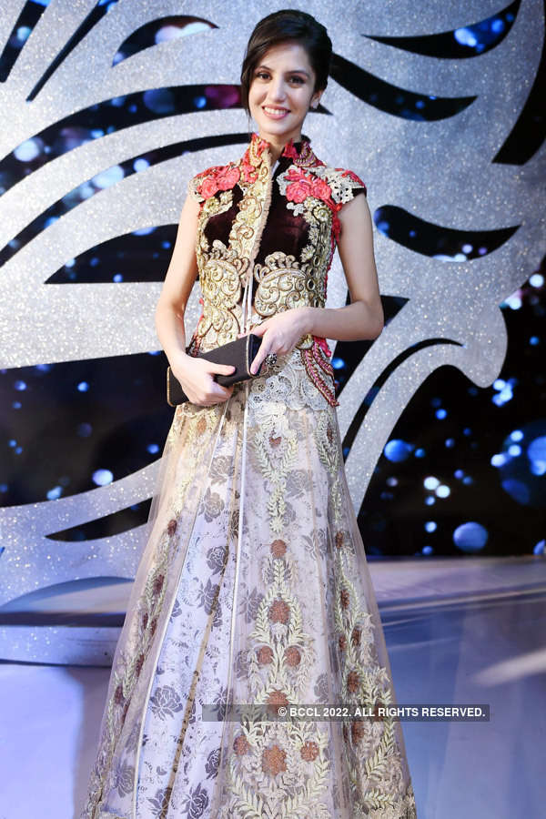 fbb Femina Miss India Delhi 2016: Finale