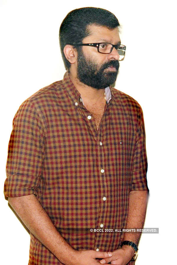 Celebs pay respect to Rajesh Pillai