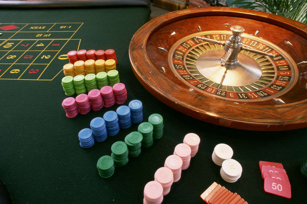 Top 5 Casinos In Goa | Goa Casinos | Times of India Travel