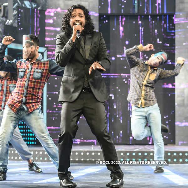 Mirchi Awards '16 – Performances