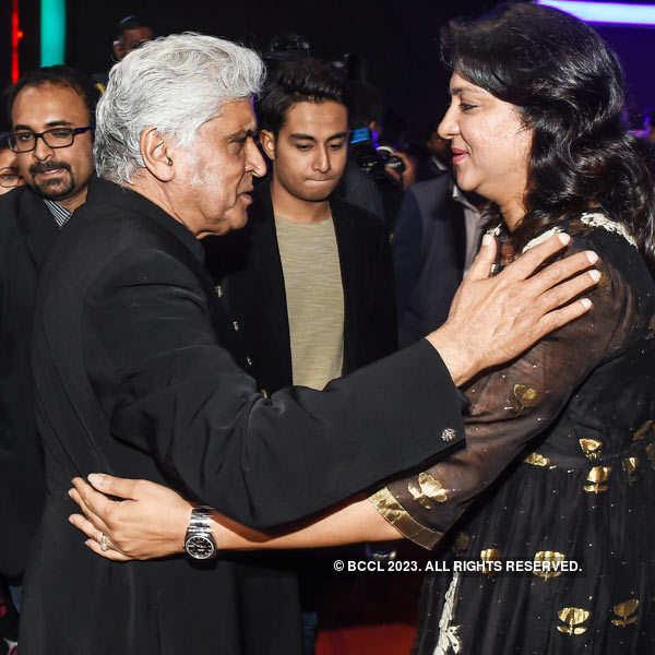 Mirchi Awards '16 – Inside pics