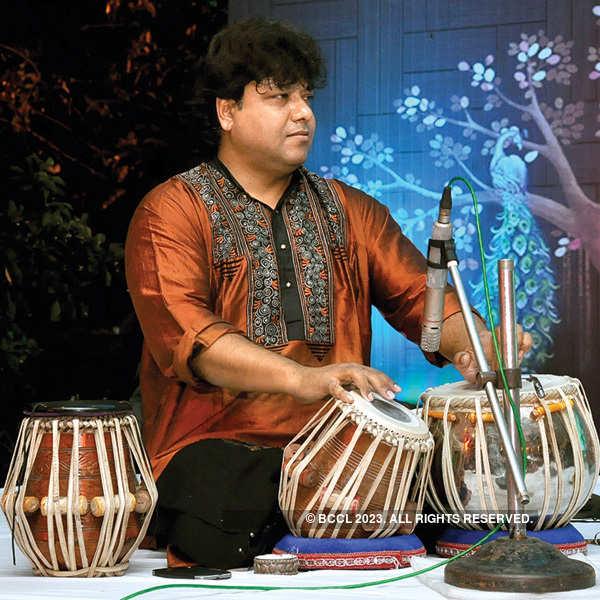 Musical evening @ Tollygunge Club