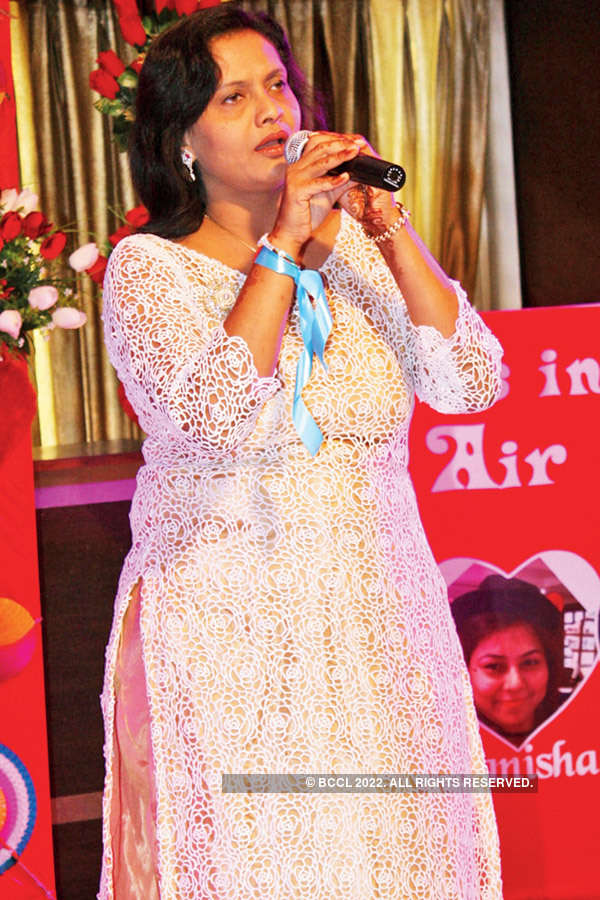 Raas Leela theme party in Banaras