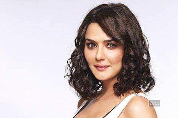 Preity Zinta's mother responsible for her marriage to Gene Goodenough?