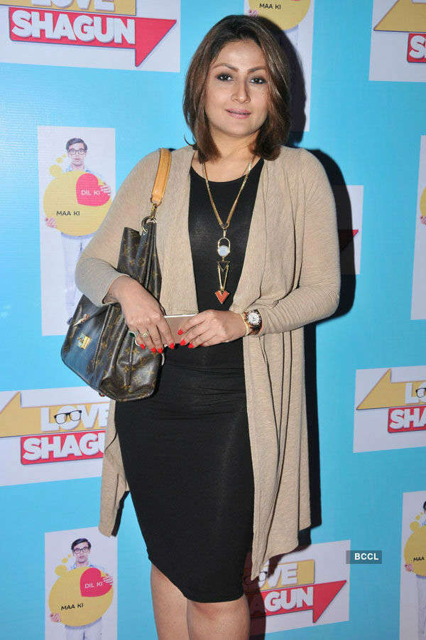 Love Shagun: Premiere