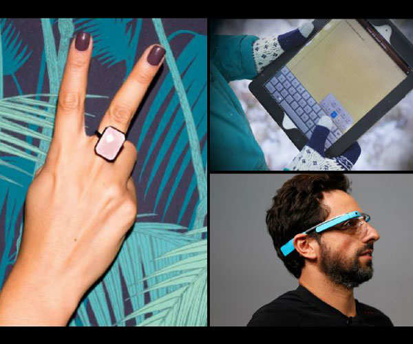 8 smart wearables you must know about