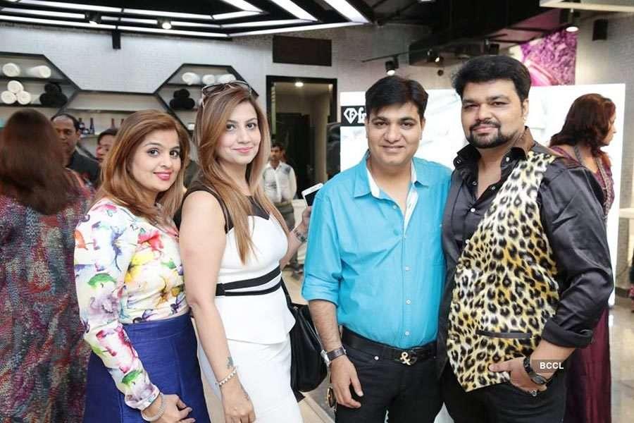 FTV Salon: Launch party