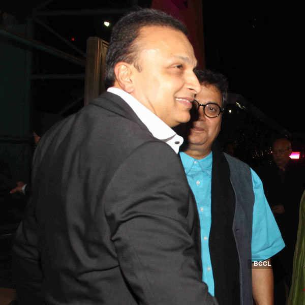 Vanraj & Kresha's wedding reception