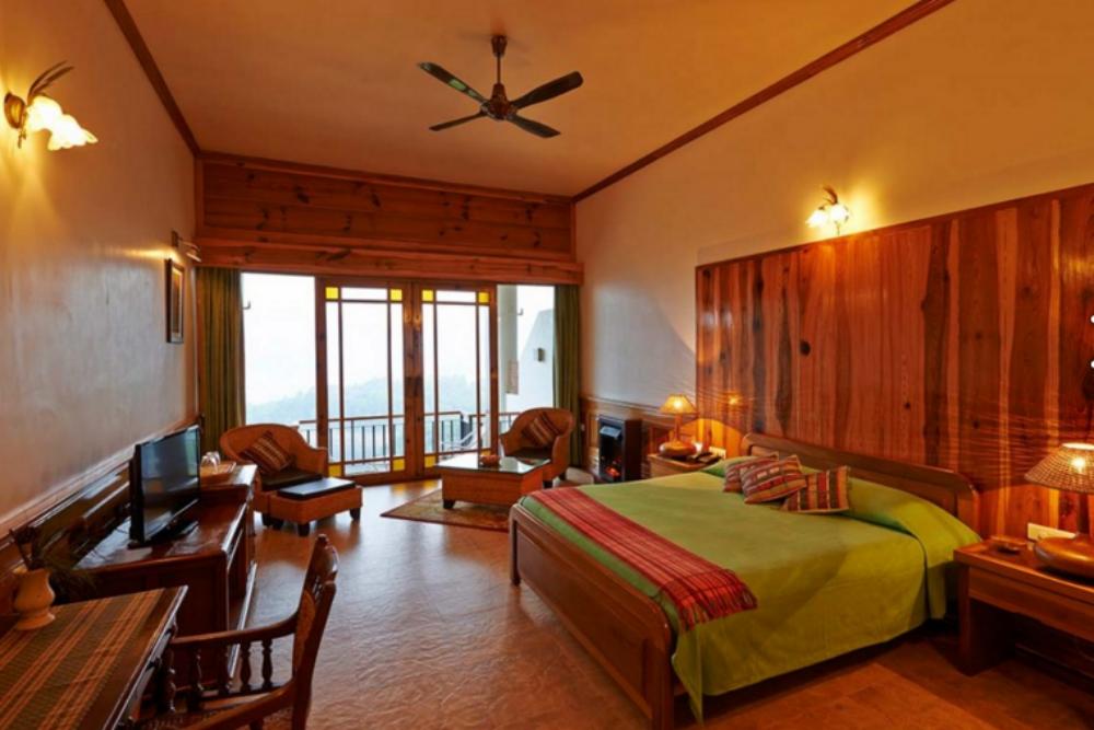 Ri Kynjai, Shillong - Get Ri Kynjai Hotel Reviews on Times of India