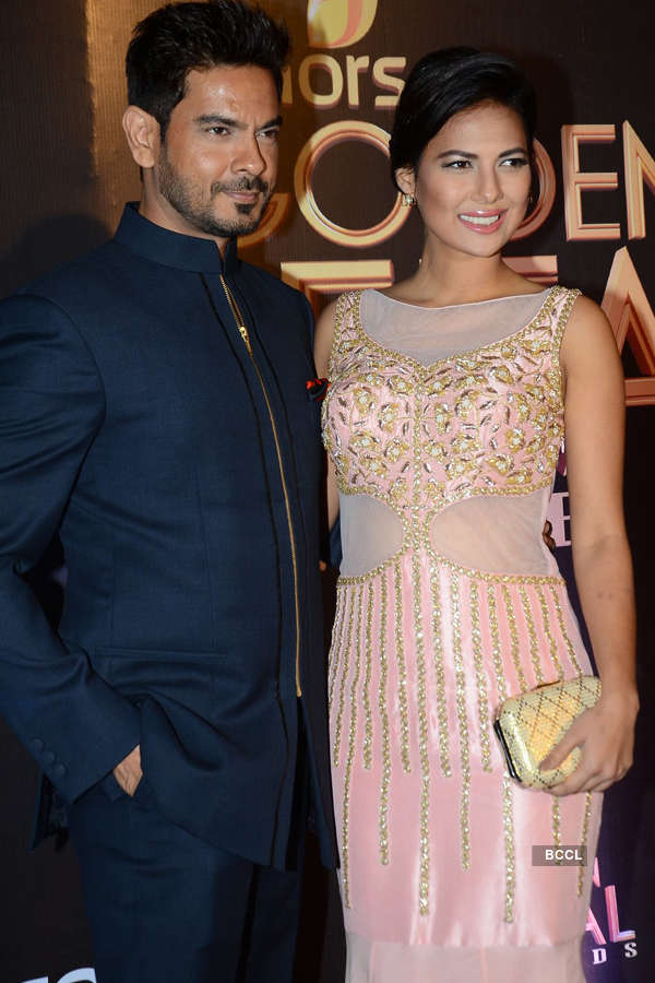 Golden Petal Awards 2016