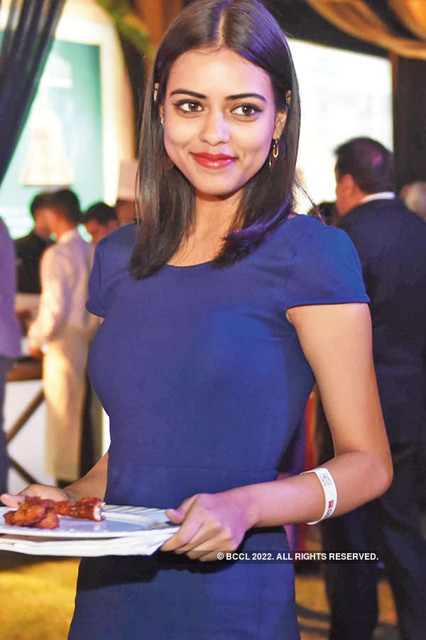 Food Guide & Nightlife Guide '16: Launch Party