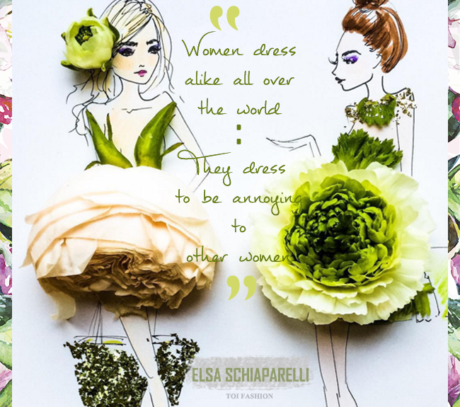 10 most inspiring style quotes by women, for women