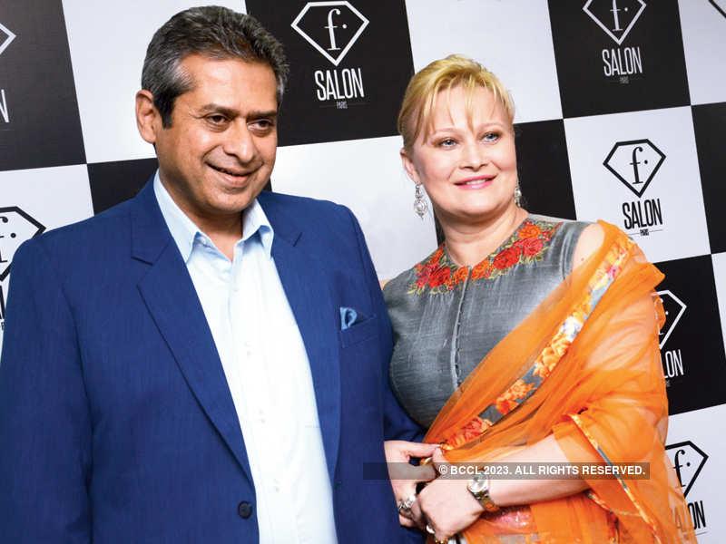 FTV Salon launch