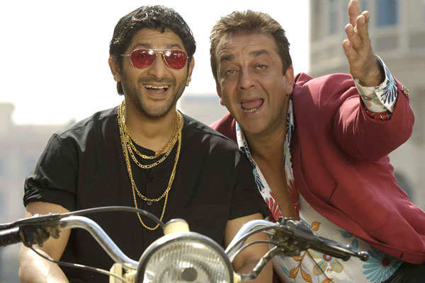 Image result for munna bhai mbbs
