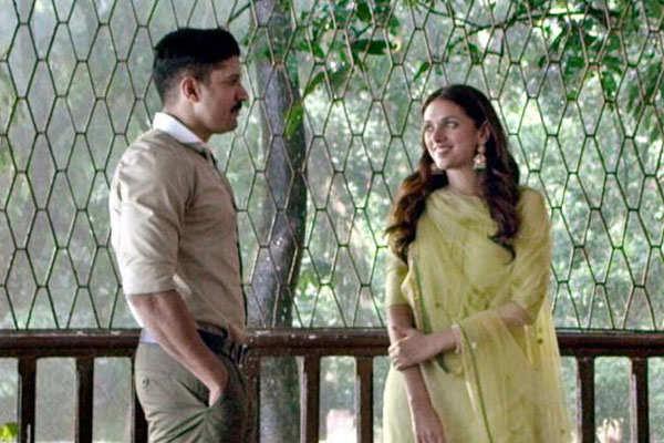 Farhan Akhtar opens up about linkup rumours with Aditi Rao Hydari