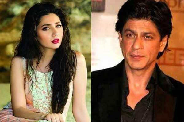 Shah Rukh Khan irked by 'Raees' co-star Mahira Khan?