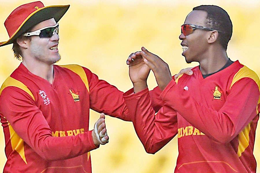 ICC T20: ZIM vs SCO