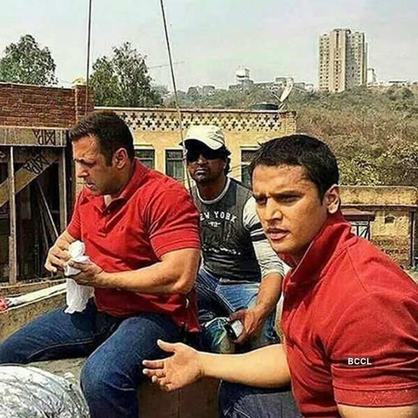 On the sets