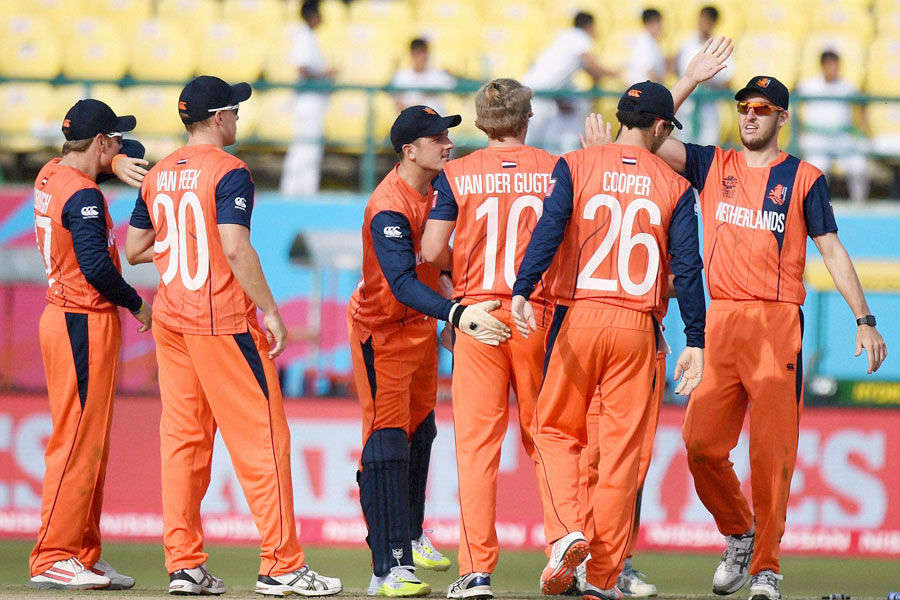 ICC T20: BAN vs NED