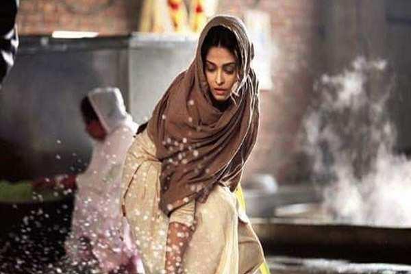 Aishwarya Rai - Sarbjit