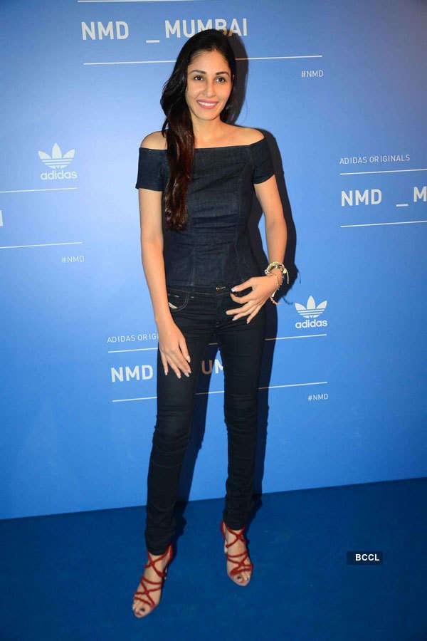 Ranveer endorses Adidas Orginials