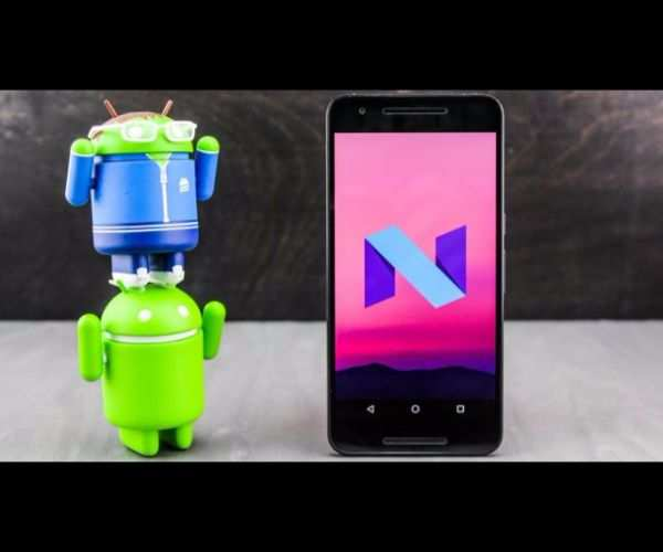 Android N vs Android Marshmallow: 10 new features