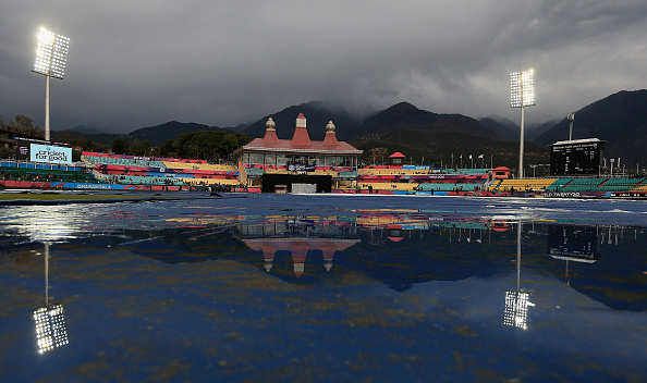 Dharamsala-(Getty)
