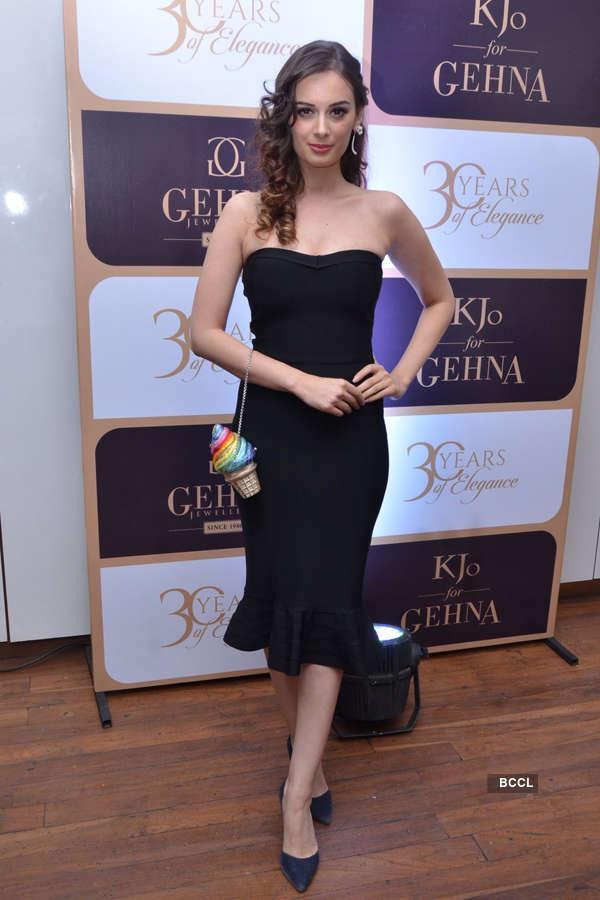 Gehna Jewellers Celebrates 30 years